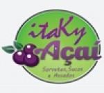 Itaky Açaí Joinville - Pedido Online